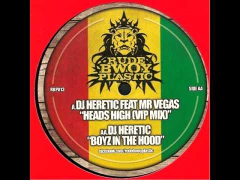 Download mr vegas heads high remix belagu.