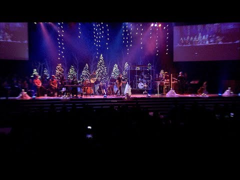 Christmas Night of Worship December 15, 2017