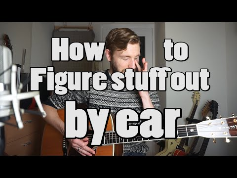 Tip Of The Week #6 | How to figure stuff out by ear | Tips & tricks!