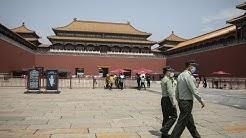 China Wants Hong Kong's Two Systems to Remain: NPC H.K. Deputy Chan