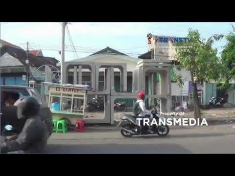 Jalan Pandegiling Surabaya Diperlebar, Anggaran Rp 4 Miliar Disiapkan