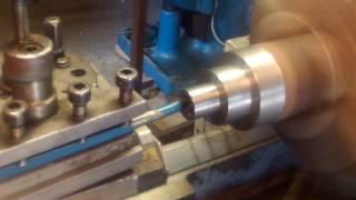 fabrication d'un petit moteur 4 temps partie 4