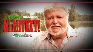 Christian Zschiedrich - Klartext! - Folge 06 – Roger Schmidt, Trainer vs. Schiedsrichter
