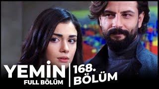 Yemin | 168. Bölüm
