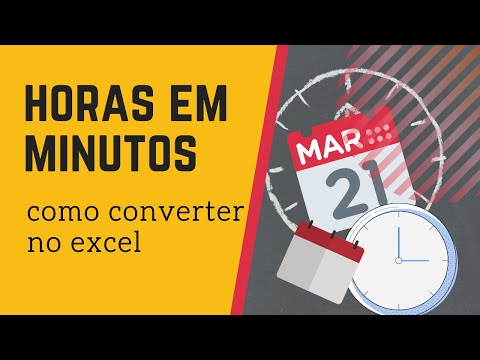 como-transformar-minutos-em-horas-no-excel