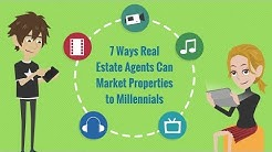 7 Ways Real Estate Agents Can Market Properties to Millennials