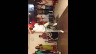 Pagg wala munda   diljit song   bhangra   performance rockkk