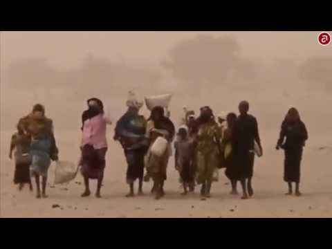 Drought, Migration and Civil War in Darfur (ECC Factbook Conflict Analysis)