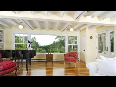 Maine Real Estate - Delano Park Rental with Ocean Views - Cape Elizabeth