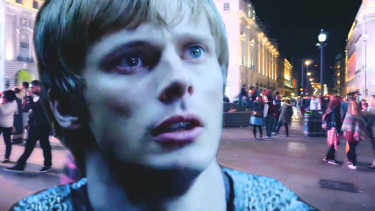 Download Merlin Series 6: Kingdom Come Official Trailer