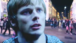 Merlin Series 6: Kingdom Come Official Trailer