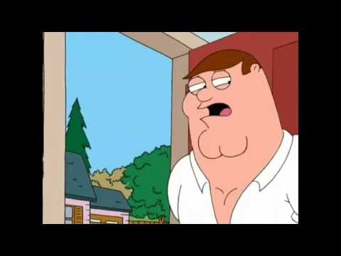 Peter Griffin Says Normie
