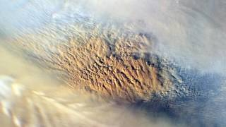 Confirmed – Mars Plumes are Electric | Space News