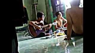 Tương Tư Nàng Ca Sĩ ( cover by Cường guitar )