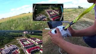 xiaomi mI drone 4k. Летит ли он свои 2км?