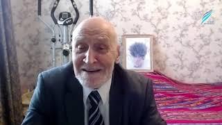 Николай Николаевич Дроздов приветствует участников ГКП \