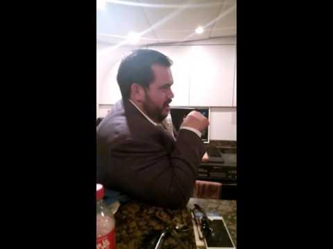 "Bohemia Entre Amigos: ""Nessun' Dorma""/ Gerardo Gaytán"