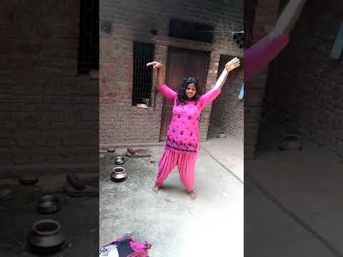 pashto vip dance