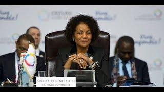 Michaëlle Jean Loses Re-Elxn Bid As Francophonie Secretary General | Former GG Of Canada