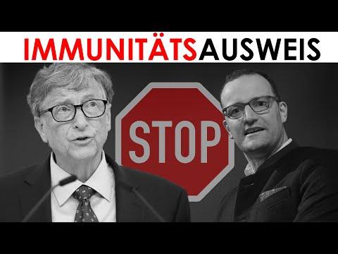 Corona: Impfpflicht, Immunitätsausweis, Bill Gates, Jeff Bezos & Fremdbestimmung. Zeit zum Handeln!