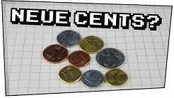 Centmünzen Gold und Silber färben? (Natronlauge + Zinkpulver + Centmünzen) - Techtastisch #07