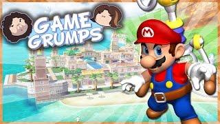 The Best of Game Grumps - Super Mario Sunshine