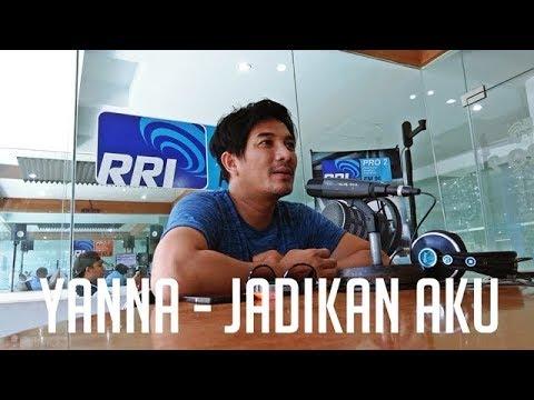 Download lagu terbaru YANNA - JADIKAN AKU | LIVE @Pro2bdg Radio Visit - pro2bdg - ZingLagu.Com