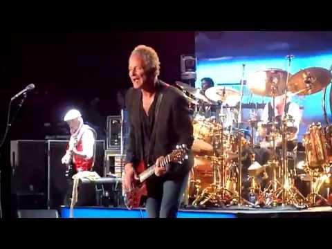 Fleetwood Mac - Go Your Own Way - Pepsi Center - Denver - 4-1-2015