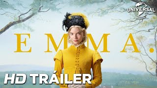 EMMA - Tráiler Oficial (Universal Pictures) - HD