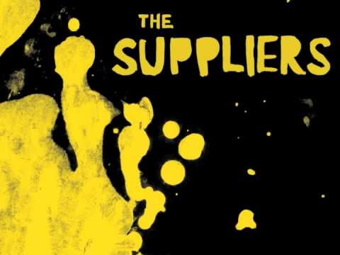 The Suppliers - 1. Simple Man