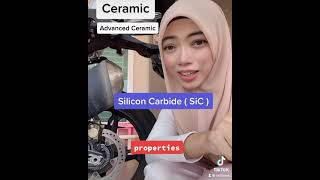 Example of Advance Ceramic