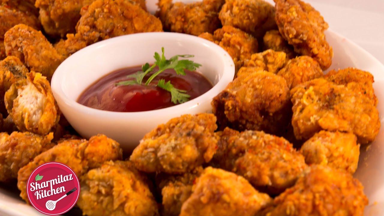How To Make Perfect Chicken Popcorn By Sharmilazkitchen ...