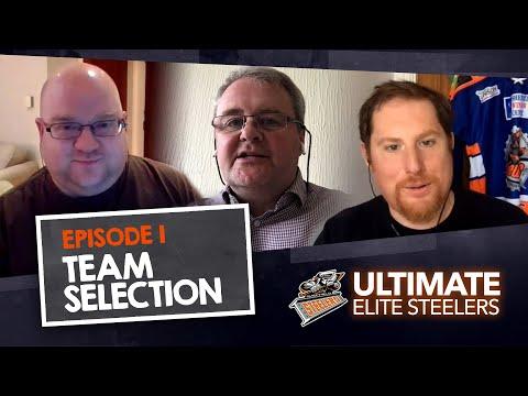 ultimate-elite-steelers---episode-1---team-selections