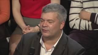 """Константин Кузьминых в программе """"Красная кнопка"""" на БСТ"""