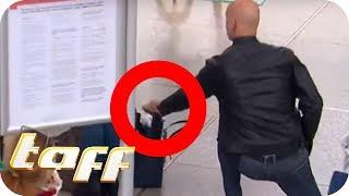 Achtung! Das sind die DREISTEN Maschen der Taschendiebe! | taff | ProSieben