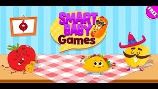 Smart Baby Games | Baby ABC | Baby Sorting |Baby Animals Game & Kid Phone