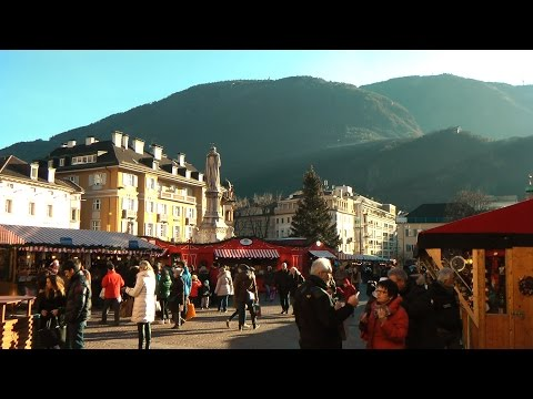 Bolzano - Christmas Markets
