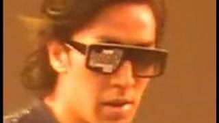 TAKAHIROのdance Madonna絶賛 すごいよ!!マサルさん