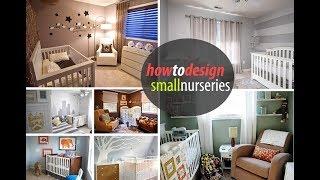 Top 40 DIY Organized Baby Room Tour 2018 | Nursery Design Ideas Decorating On a Budget Cheap Haul
