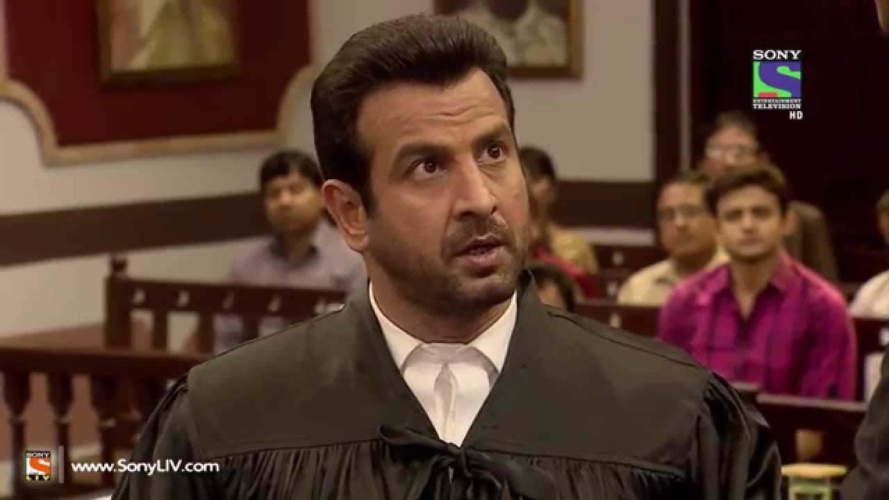 Adaalat - Gawah Ya Khooni - Episode 354 - 7th September 2014