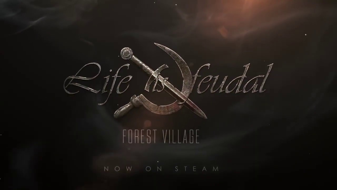 игра life is feudal forest village