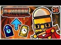 Bluer Guon Stone Synergy | Part 26 | Let's Play: Enter the Gungeon Advanced Gungeons and Draguns