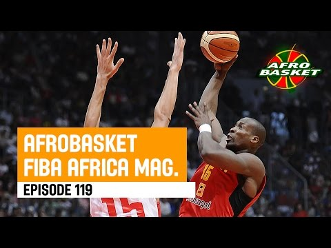 AFROBASKET EPISODE 119