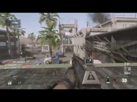 Call of Duty Advanced Warfare Gameplay October 14th 2015