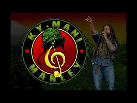 KY-MANI MARLEY Mixtape kNASelecta