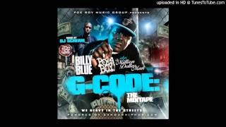 Billy Blue G-Code