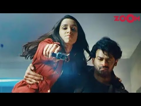 Prabhas and Shraddha starrer Saaho to have a climax larger than life itself? | Bollywood Gossip