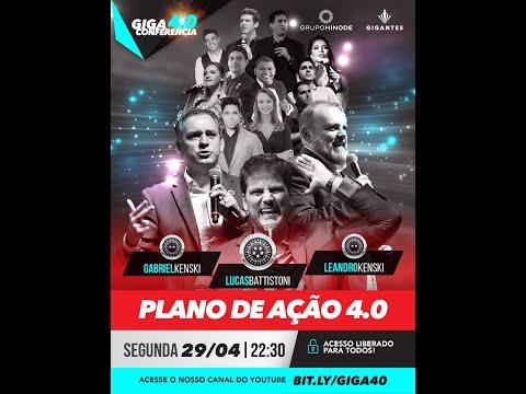 PLANO 4.0 - Imperiais Sistema Gigantes - Giga Conferência