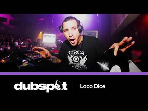 Dubspot Interview: Loco Dice