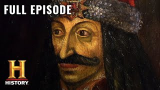 Lost Worlds: The Real Dracula - Full Episode (S1, E10) | History